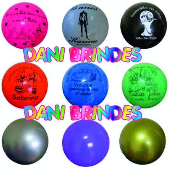Bolas de vinil personalizadas com tema e nome logotipo - Bolas de cristal personalizadas ...